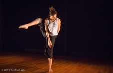 Fadeout - CoolNY Dance Festival 2013