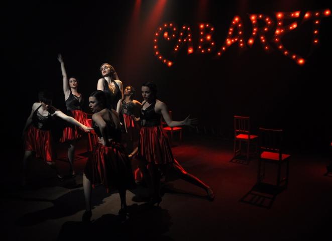 Cabaret | Music Theatre Montreal