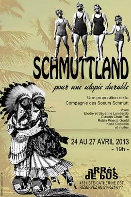 Schmuttland: pour une utopie durable