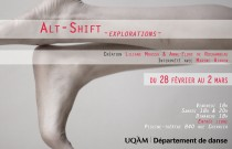 Alt-Shift | explorations
