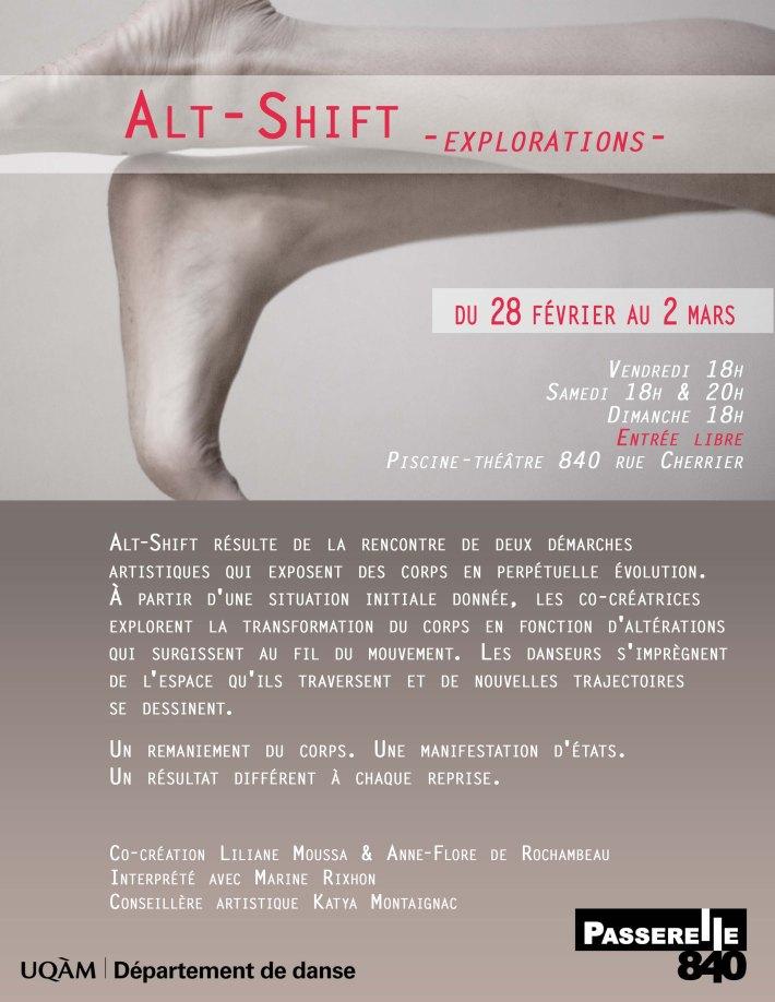 Alt-Shift