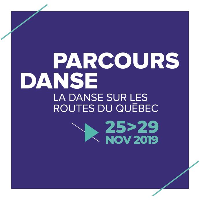 Parcours Danse 2019